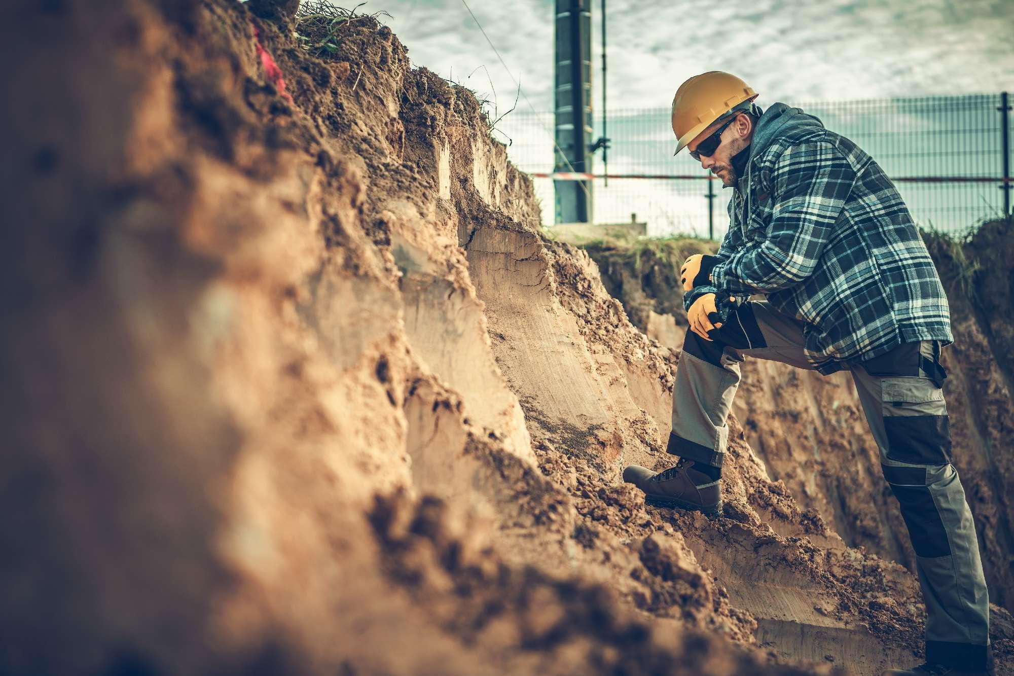 Геология и проучване на минерални и енергийни ресурси