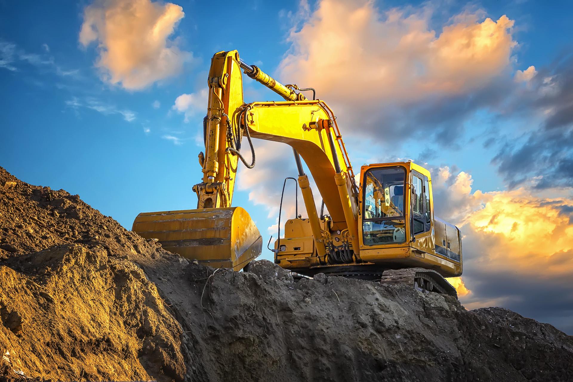 Разработване на полезни изкопаеми