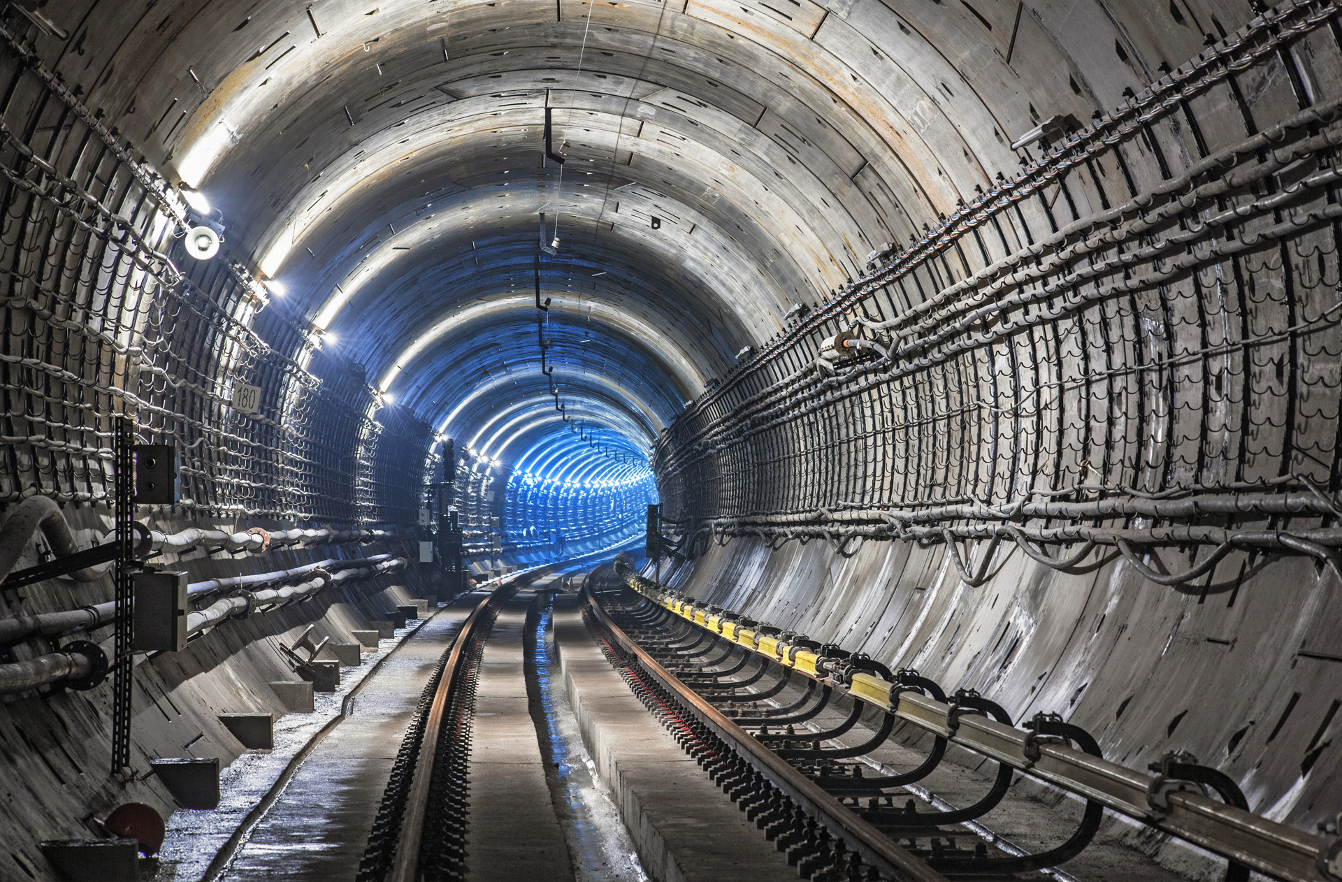 Подземно строителство