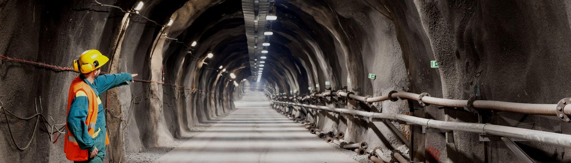 Електроенергетика и електрообзавеждане в мините