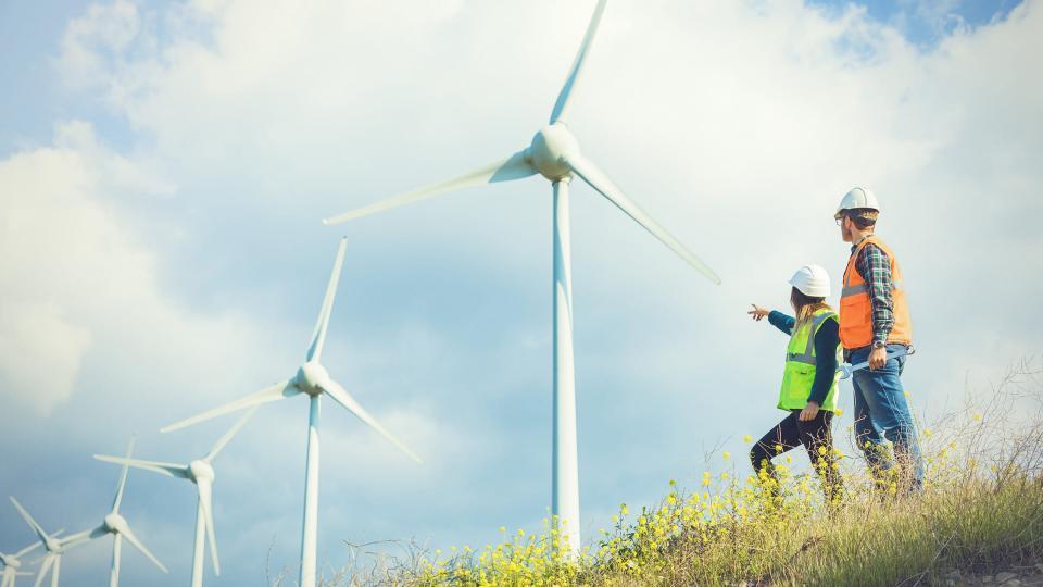 Оценка на екологичния риск и устойчиво развитие