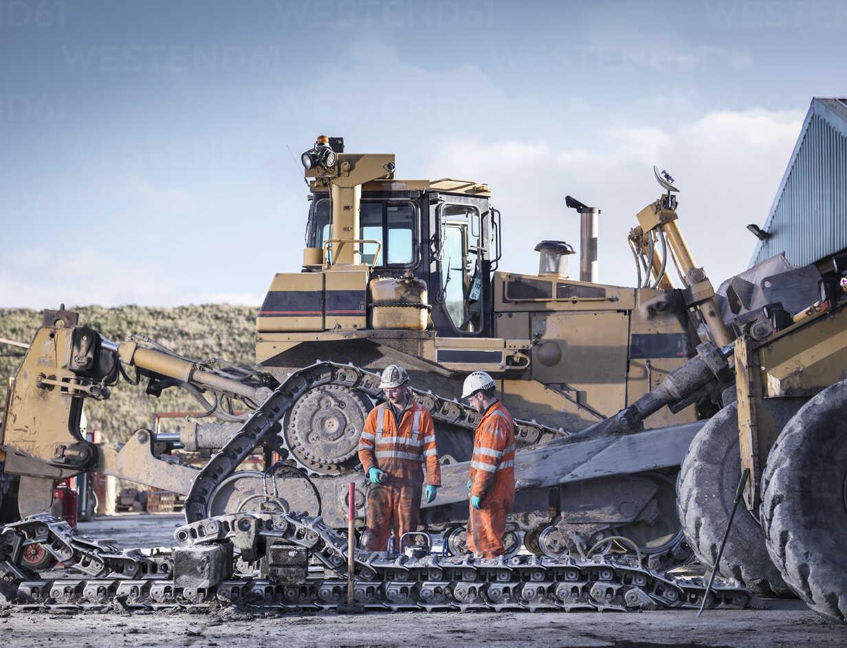 Механизация на добива и транспорта на минерални суровини