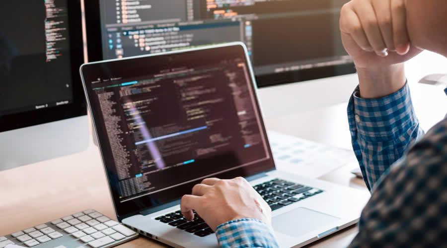 Компютърни технологии в инженерната дейност